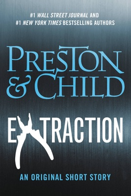 Extraction - Douglas Preston & Lincoln Child pdf download