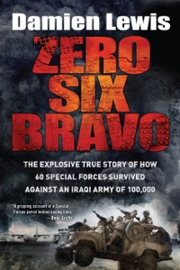 Zero Six Bravo - Damien Lewis pdf download