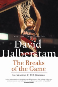 The Breaks of the Game - David Halberstam pdf download
