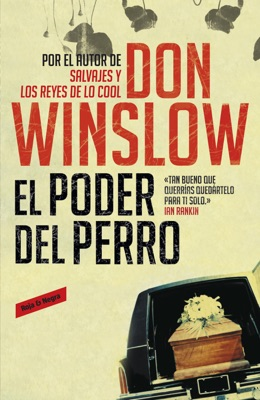 El poder del perro - Don Winslow pdf download