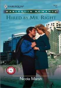 Hired by Mr. Right - Nicola Marsh pdf download