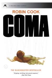 Coma - Robin Cook pdf download