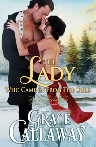 The Lady Who Came in from the Cold - Grace Callaway pdf download
