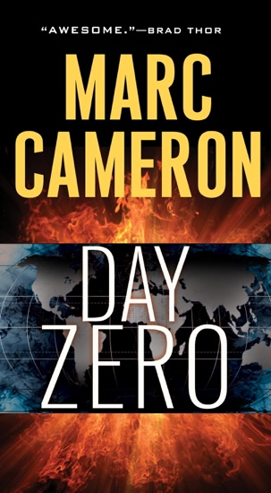 Day Zero by Marc Cameron PDF Download