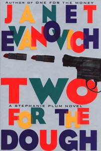 Two for the Dough - Janet Evanovich pdf download