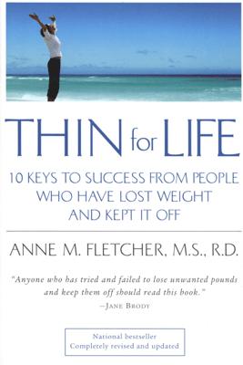 Thin for Life - Anne M. Fletcher