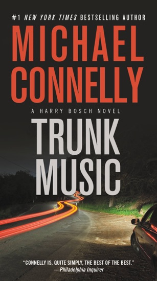 Trunk Music - Michael Connelly pdf download