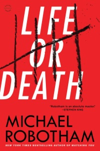 Life or Death - Michael Robotham pdf download