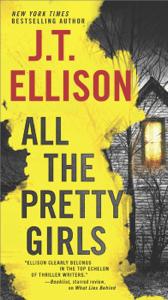 All the Pretty Girls - J.T. Ellison pdf download