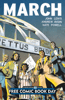 John Lewis - March: Free Comic Book Day Special  artwork