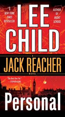 Personal (with bonus short story Not a Drill) - Lee Child pdf download