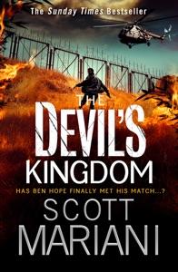 The Devil's Kingdom - Scott Mariani pdf download