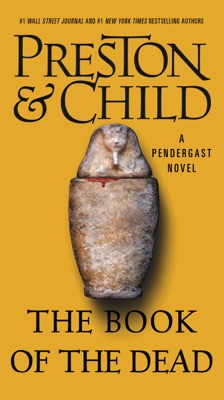 The Book of the Dead - Douglas Preston & Lincoln Child pdf download