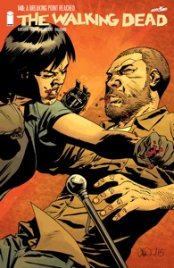 The Walking Dead #146 - Robert Kirkman & Charlie Adlard pdf download