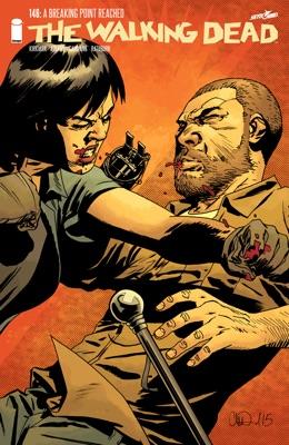 The Walking Dead #146 - Robert Kirkman & Charlie Adlard pdf download