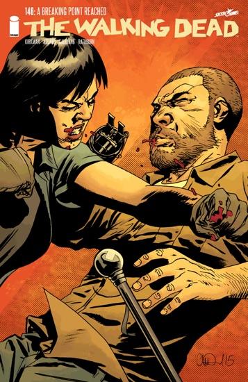 The Walking Dead #146 by Robert Kirkman & Charlie Adlard PDF Download