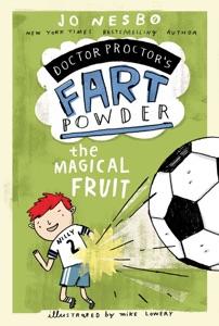 The Magical Fruit - Jo Nesbø pdf download