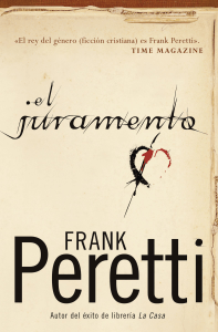 El juramento - Frank E. Peretti pdf download