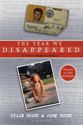 The Year We Disappeared - Cylin Busby & John Busby