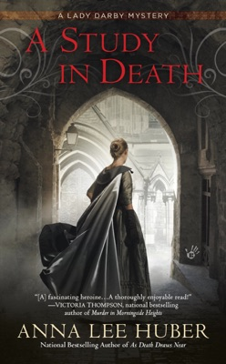 A Study in Death - Anna Lee Huber pdf download