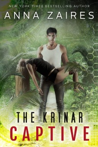 The Krinar Captive - Anna Zaires pdf download