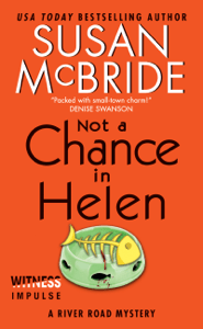 Not a Chance in Helen - Susan McBride pdf download