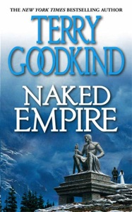 Naked Empire - Terry Goodkind pdf download