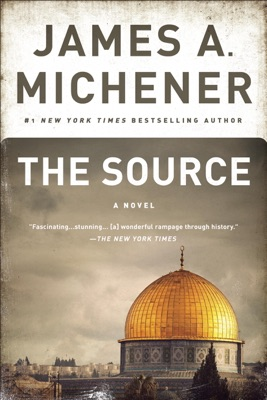 The Source - James A. Michener & Steve Berry pdf download