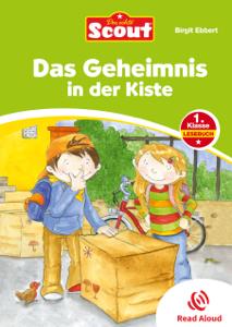 Das Geheimnis in der Kiste - Birgit Ebbert pdf download