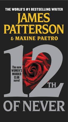 12th of Never - James Patterson & Maxine Paetro pdf download