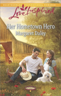 Her Hometown Hero - Margaret Daley pdf download