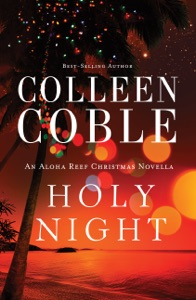 Holy Night - Colleen Coble pdf download