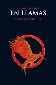 En llamas - Suzanne Collins pdf download