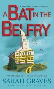 A Bat in the Belfry - Sarah Graves pdf download