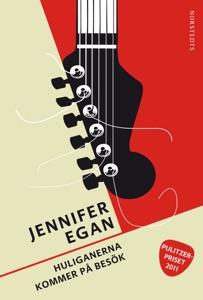 Huliganerna kommer på besök - Jennifer Egan pdf download