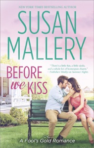 Before We Kiss - Susan Mallery pdf download
