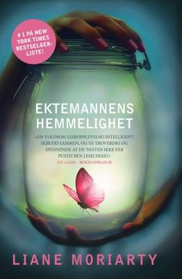 EKTEMANNENS HEMMELIGHET - Liane Moriarty pdf download
