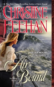 Air Bound - Christine Feehan pdf download