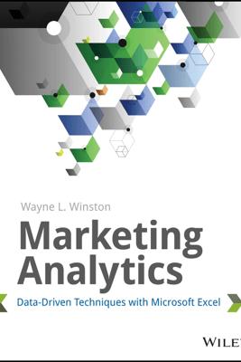 Marketing Analytics - Wayne L. Winston