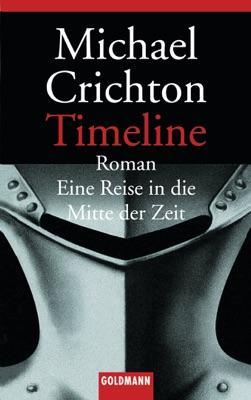 Timeline - Michael Crichton pdf download