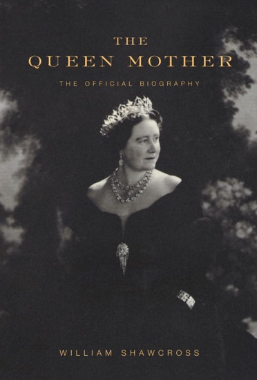 The Queen Mother by William Shawcross pdf download
