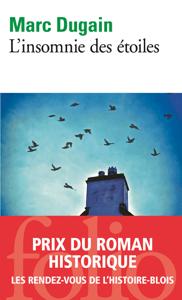 L'insomnie des étoiles - Marc Dugain pdf download