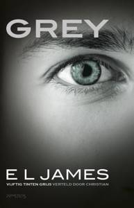 Grey (Nederlands Edition) - E L James pdf download