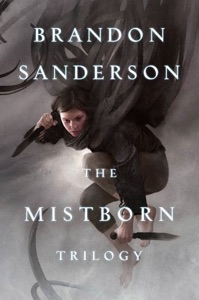 The Mistborn Trilogy - Brandon Sanderson pdf download