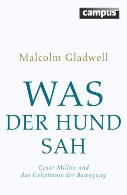 Was der Hund sah - Malcolm Gladwell pdf download