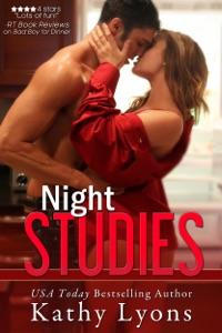 Night Studies - Kathy Lyons pdf download
