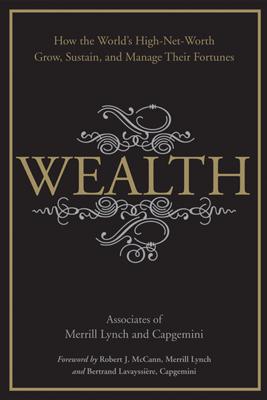 Wealth - Merrill Lynch & CapGemini