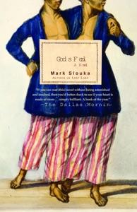 God's Fool - Mark Slouka pdf download