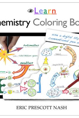 Chemistry Coloring Book - Eric Prescott Nash