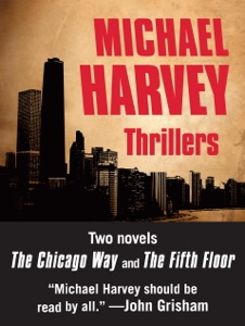 Michael Harvey Thrillers 2-Book Bundle - Michael Harvey pdf download